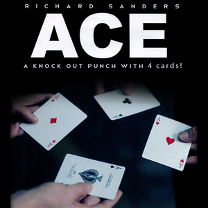 ACE by Richard Sanders