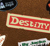 Destiny by Jacko and Aprendemagia