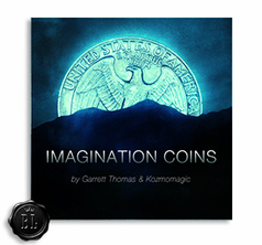 Imagination Coins US Quarter