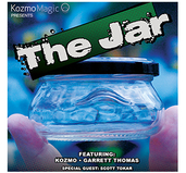 The Jar Euro Version by Kozmo