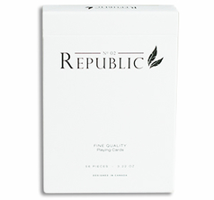 Republic Deck