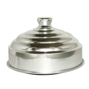 Dove Pan - Aluminum Double Load
