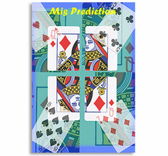Mis-Prediction by Di Fatta Magic