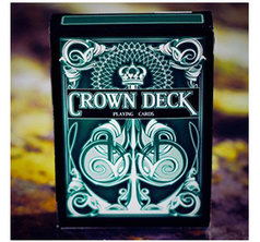 The Crown Deck Grön