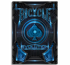 Bicycle Evolution Deck