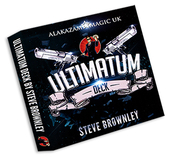 Ultimatum Deck by Steve Brownley