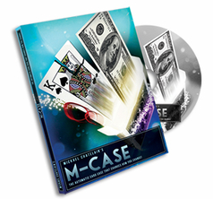 M-Case Blue by Mickael Chatelain
