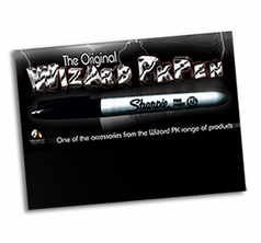 Wizard PK Sharpie by World Magic Shop