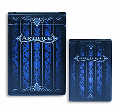 Artifice Mini Deck Blue