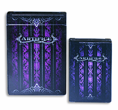 Artifice Mini Deck Purple