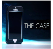 The Case (Silver) DVD and Gimmick