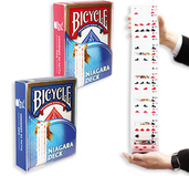 Bicycle Niagara Deck