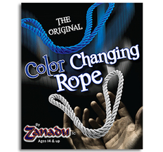 Amazing Color Changing Rope