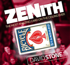ZENith by David Stone