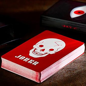 Memento Mori Playing Cards by Art of Play