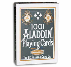 The Aladdin Deck