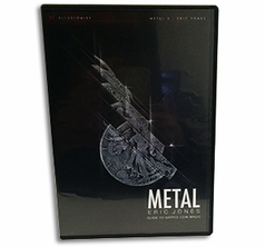 Metal 3 DVD with Eric Jones