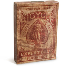 Bicycle Expert Back