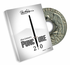 Puncture 2.0 (EURO) by Alex Linian