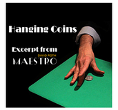 Hanging Coins by David Roth - Download