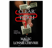 Clean Thru - Clear Thru by Chevrie - Download