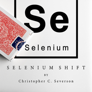 Selenium shift by Chris Severson & Shin Lim