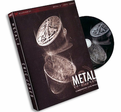 Metal 2 DVD with Eric Jones