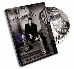 Paul Harris Presents The Hawk 2.0