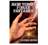 MEIR YEDID'S FINGER FANTASIES: EXPANDED EDITION - BOOK