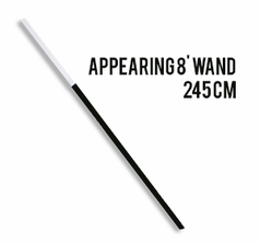 Appearing 8' Wand