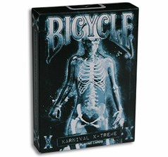 Bicycle Karnival Xtreme Deck