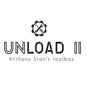 UNLOAD 2.0 RED by Anthony Stan