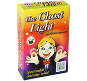 Ghost Light Magic Trick Kids Size