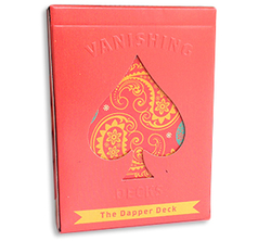 The Dapper Deck by Vanishing Inc