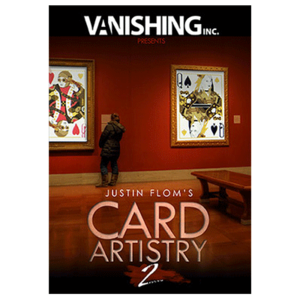 Card Artistry 2 by Vanishing, Inc.
