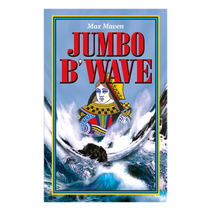 Max Maven's Jumbo B'Wave (Red Queen)