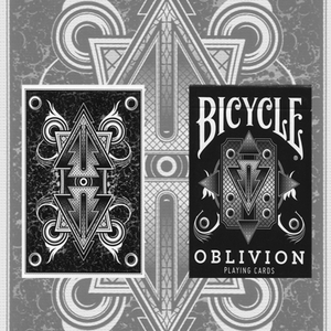 Bicycle Oblivion Deck by Collectable