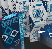 Cardistry Switch Deck