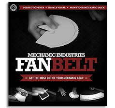 Fan Belt by Mechanic - Download