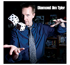 Single Forcing Die 5 by Diamond Jim Tyler