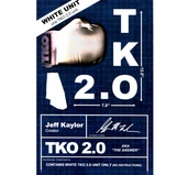 TKO2.0 The Kaylor Option BLACK and WHITE