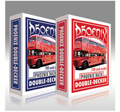 Phoenix Deck - Double Decker
