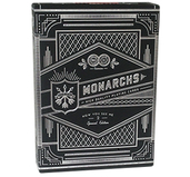 Monarch Now You See Me 2 Edition