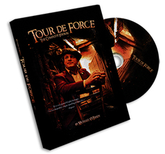 Tour De Force Complete by Michael O'Brien