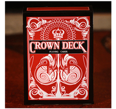 The Crown Deck Röd