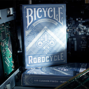 Bicycle Robocycle