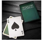 Green Luxury Expert at the Card Table - Limited edition