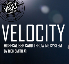 Velocity: High-Caliber Card Throwing System - Download