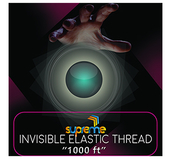 Invisible Elastic Thread  - Supreme Magic World