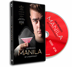 Manila by Undermagic